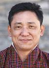 Dr. Lam Dorji