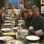 Australian InterPlast host dinner for RC Thimphu Members