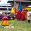 An enormous Humanitarian project by Rotary Club of Thimphu: Ketokha ..