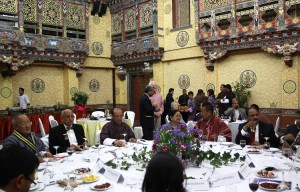 Banquet After the Event 2
